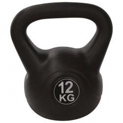 Kettlebell PVC 12 kg