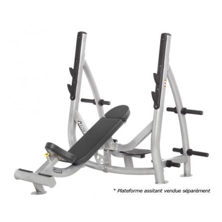 Banc Développé Incliné Hoist Fitness  CF-3172