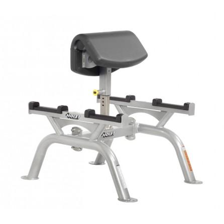 Pupitre Biceps Larry Scott Debout Hoist Fitness CF-3555