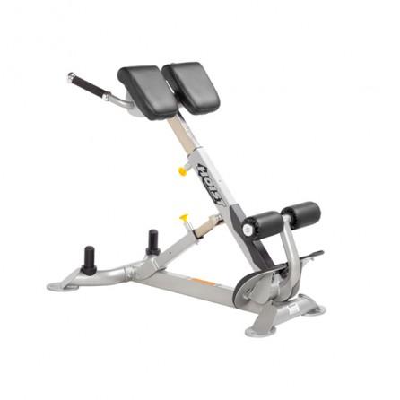 Banc Lombaires Réglable Hoist Fitness CF-3663