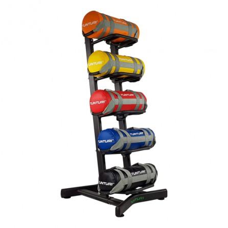 Rack de rangement PRO pour strength et power bags Tunturi 14TUSCF091
