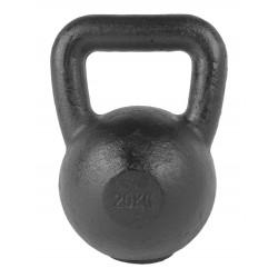 Kettlebell Fonte PRO 20 kg