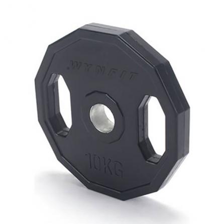 Disque Olympique PRO à poignées 5 kg WynFit ORP-5KG