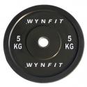 Disque Rebondissant Crossfit PRO 5 kg