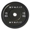 Disque Rebondissant Crossfit PRO 15 kg