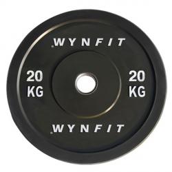Disque Rebondissant Crossfit PRO 20kg