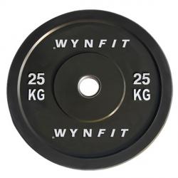 Disque Rebondissant Crossfit PRO 25kg