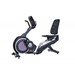 Vélo semi-allongé Semi-Pro UNO Fitness RC70