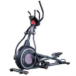 Vélo elliptique Semi-Pro UNO Fitness XE70 11075