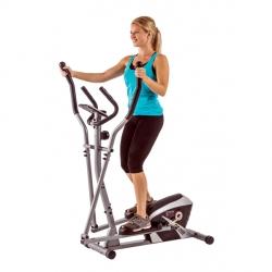 Vélo Elliptique Motive Fitness by UNO Fitness CT200