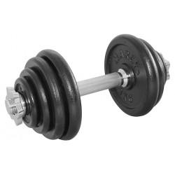 Kit Haltère - 15 kg